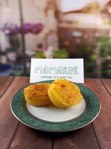 Pesan Snack Box - Kue Bika Ambon