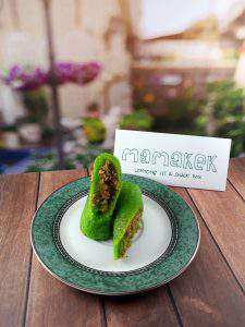 Pesan Snack Box - Kue Dadar Gulung