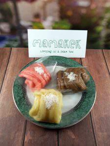 Pesan Snack Box - Kue Gethuk Lindri