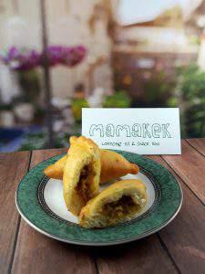 Pesan Snack Box - Kue Panada
