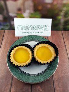 Pesan Snack Box - Kue Pie Susu