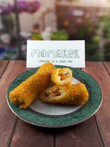 Pesan Snack Box - Kue Risol Ayam