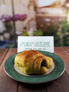 Pesan Snack Box - Kue Roti Coklat
