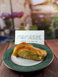 Pesan Snack Box - Kue Roti Keju
