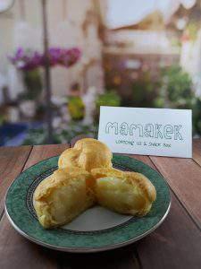 Pesan Snack Box - Kue Soes Original