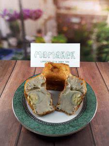 Pesan Snack Box - Kue Tahu Telur Puyuh